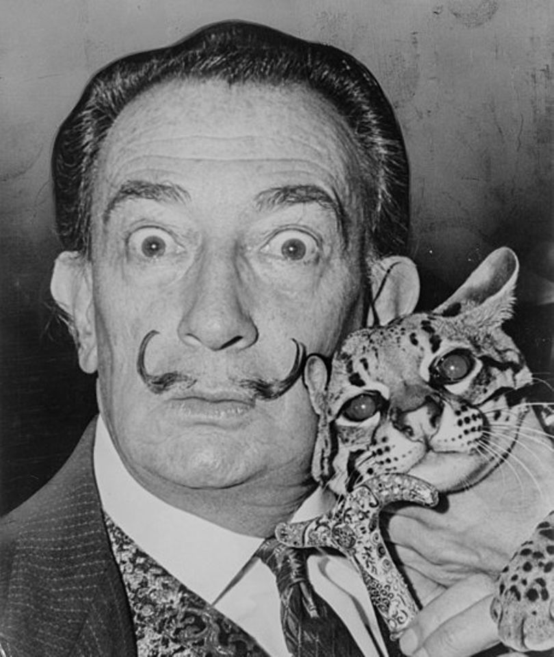Salvador Dalí is not the daddy | The Art Newspaper