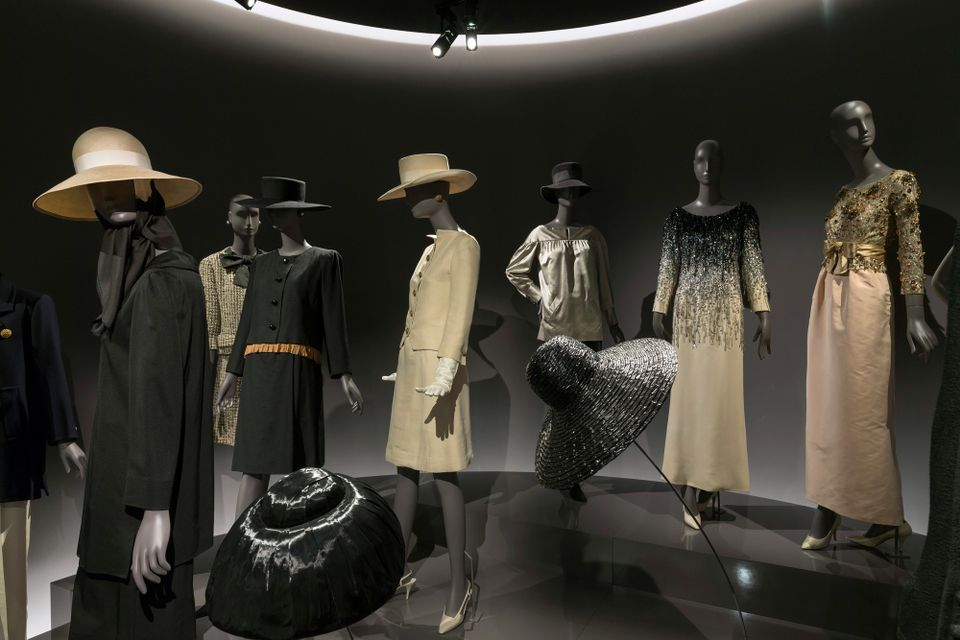 5786118c5bc Yves Saint Laurent museum unveiled in Paris | The Art Newspaper