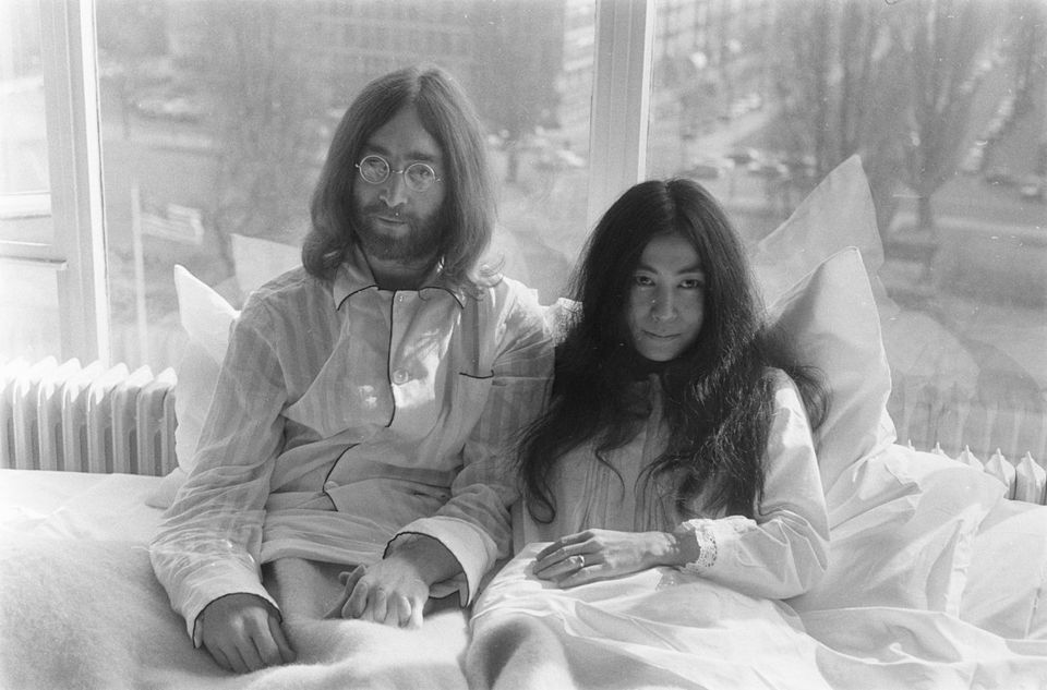 John Lennon diaries recovered