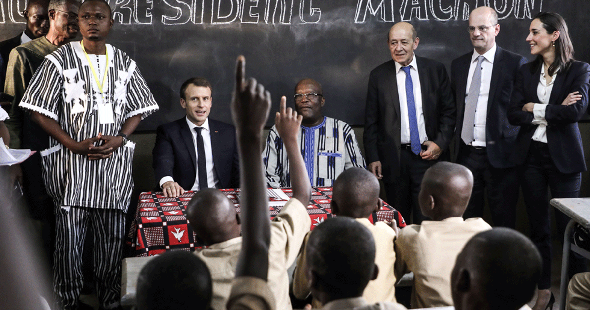 What restitution experts have to say about President Macron's pledge to return African artefacts