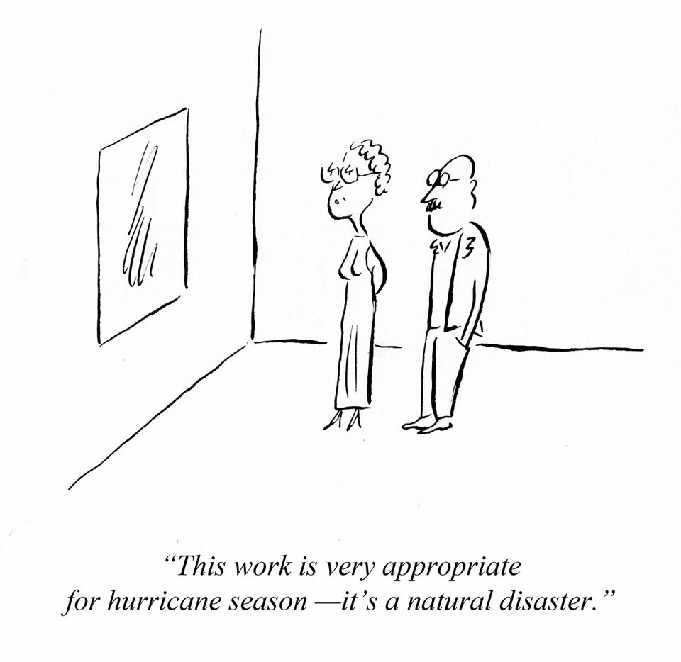 This work is very appropriate for hurricane season