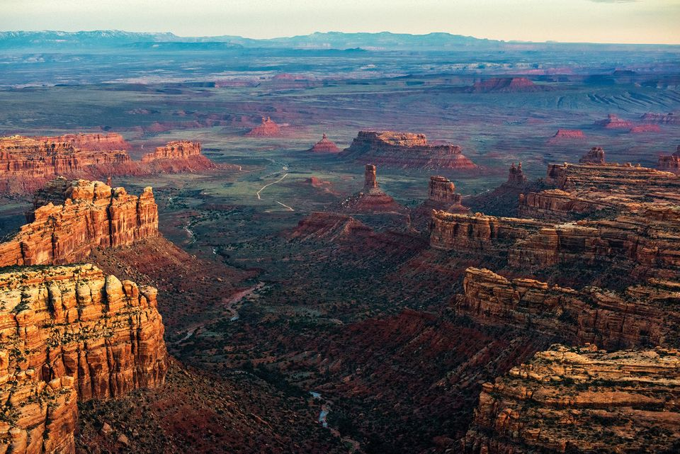 Trump has removed the Valley of the Gods from the Bears Ears National Monument