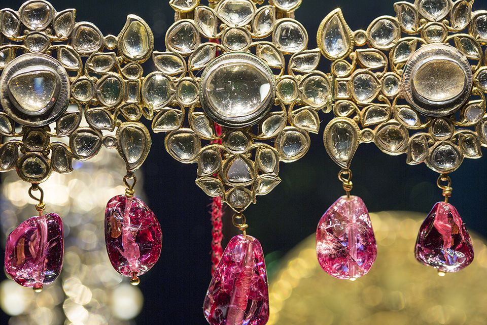 Sheikh's historic jewels stolen in Venice