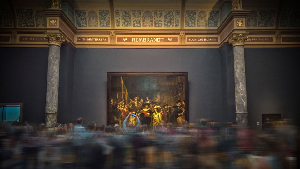 The Rijksmuseum succeeds in making Old Masters relevant and engaging to new audiences