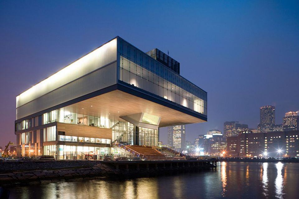 ICA Boston