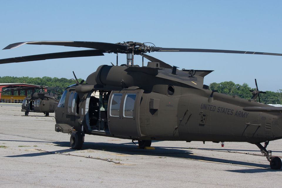 US Army research on the use of matt black on helicopter blades is aiding conservators working on outdoor sculptures