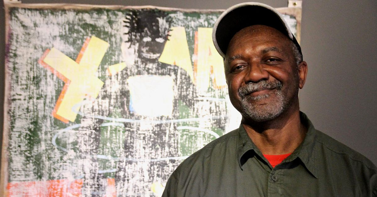 Kerry James Marshall on painting, politics and P Diddy's record-breaking purchase of his work