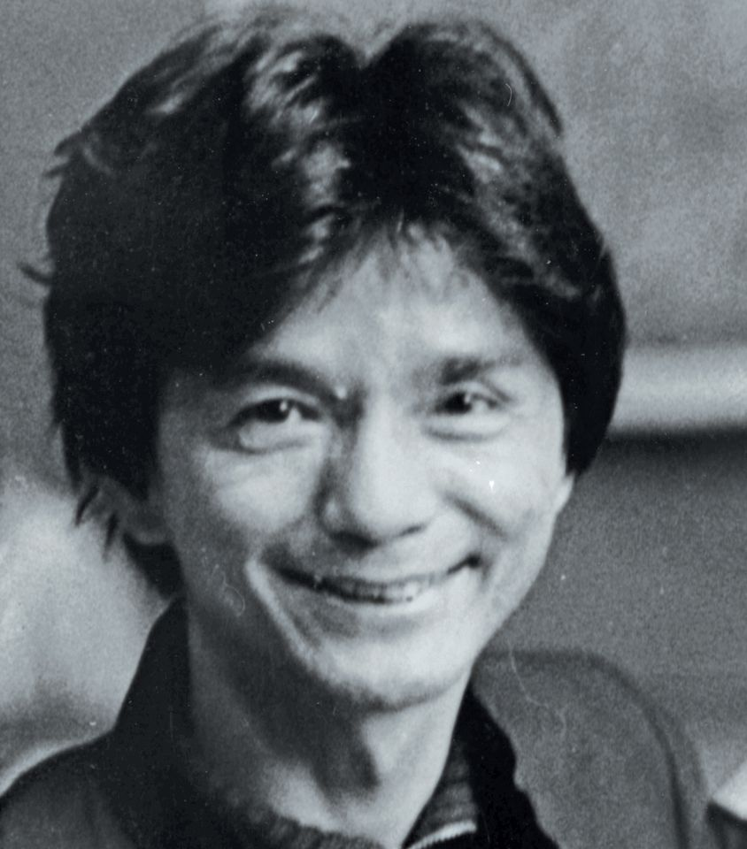 The late T'ang Haywen in 1970