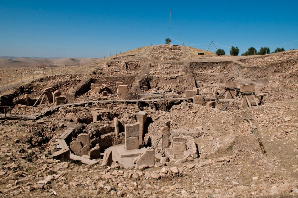 The 12,000-year-old site in south-east Turkey is being considered for Unesco World Heritage listing