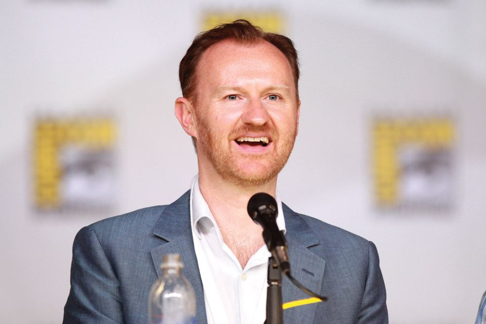 Mark Gatiss is spreading the word about an overlooked artist on BBC4