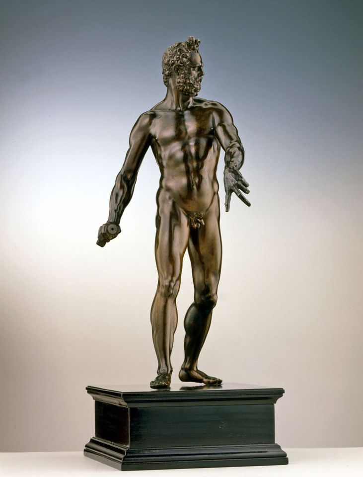 Giambologna's Mars (around 1587)