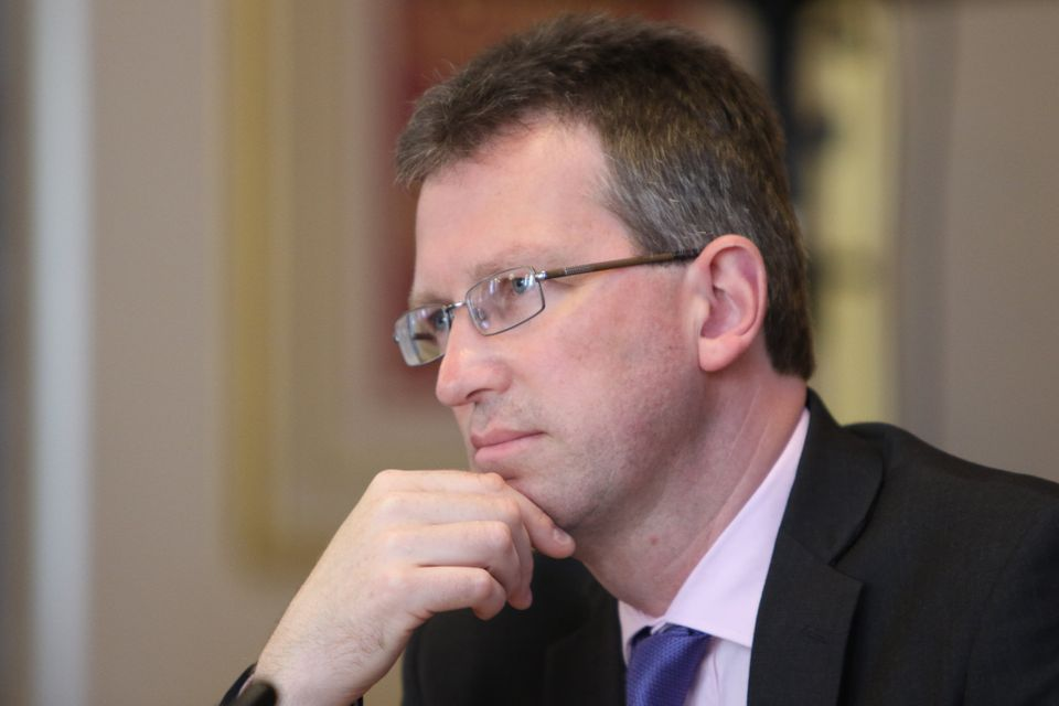 Jeremy Wright is the UK's new minister for Digital, Culture, Media and Sport