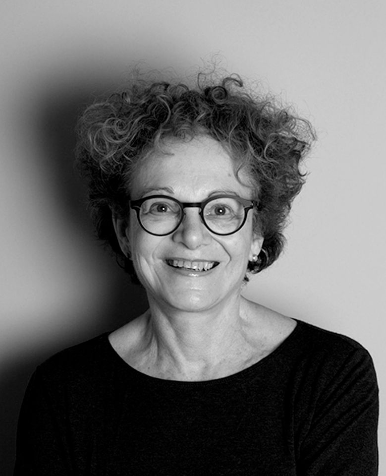 Susan Unterberg, the generous artist behind the grant programme Anonymous Was a Woman