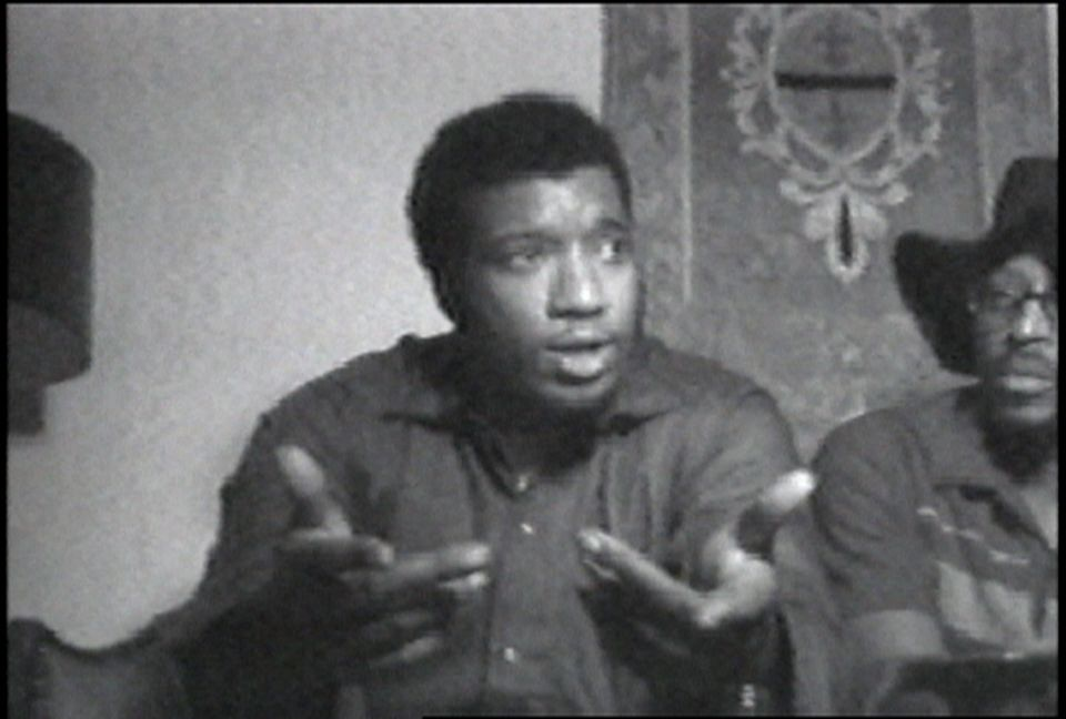 Videofreex, Fred Hampton: Black Panthers in Chicago (1969)