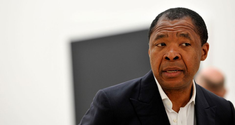 Okwui Enwezor left the Munich museum in June, after more than six years as artistic director