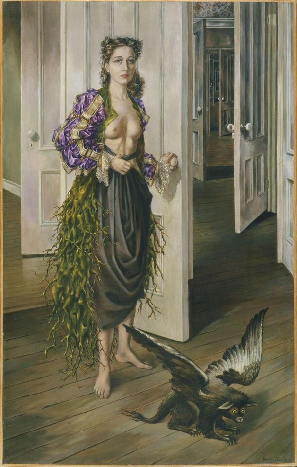 Surrealist Dorothea Tanning  finally gets long-merited major survey