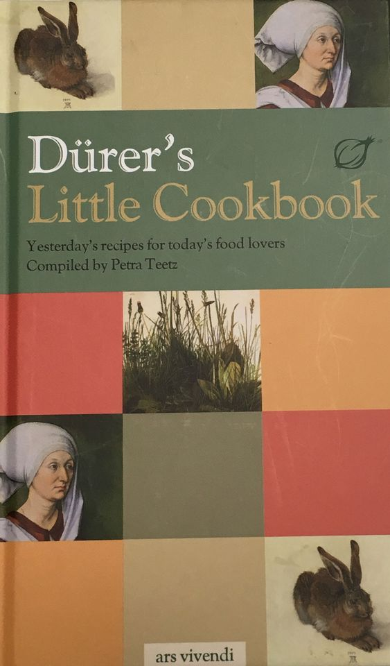 Dürer's Little Cookbook