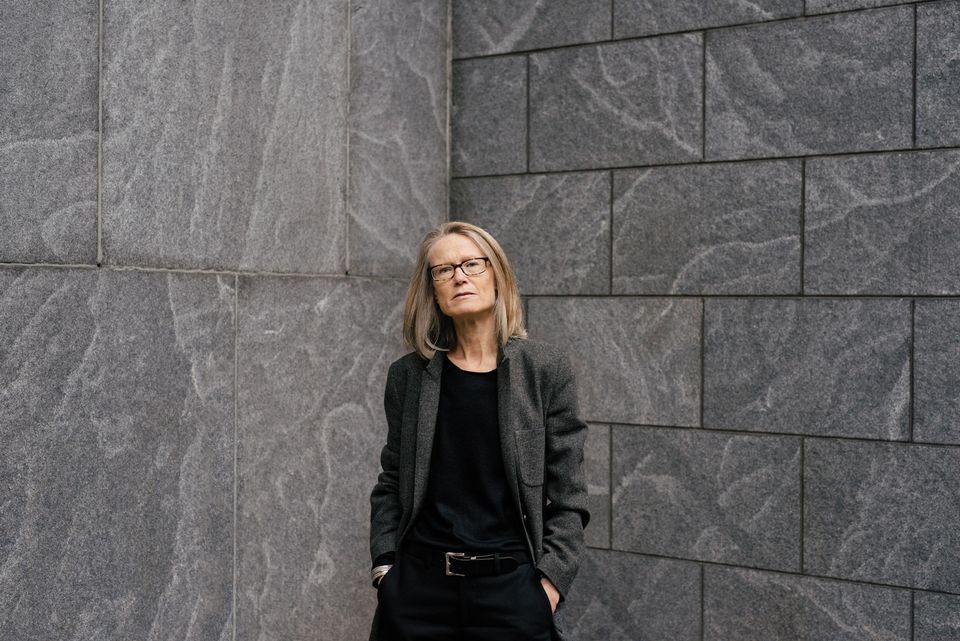 """Sheena Wagstaff, the chairman of Modern and contemporary art at the Metropolitan Museum of Art, said: """"We have achieved quite a lot of what we set out to do already at the Breuer"""""""