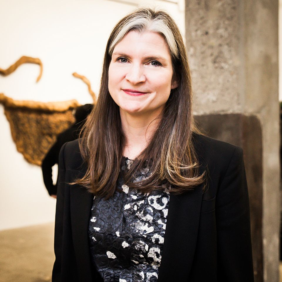 Mary Ceruti will join the Walker Art Center as executive director in January