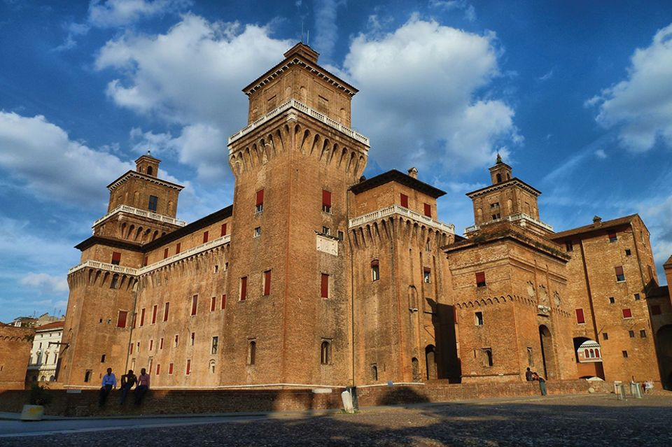 """Ferrara, city of the Renaissance and its Po Delta (733) This is a composite Unesco site: in 1995, the """"city of the Renaissance"""" was designated a World Heritage site, including the Medieval and Renaissance parts, the walls, the urban park and 20th-century buildings. In 1999, the listing was extended to include the Delizie, the pleasure residences of the Dukes of Este in the Po River Delta. The latter are the most vulnerable: the data from the study show that the Po Delta is already at the highest risk of both flooding and coastal erosion. The Ferrara city councillor Roberta Fusari co-ordinates a management group for the site, with representatives from the province, the regional park of the delta, and the ministry of culture's regional secretariat for Emilia Romagna. She says: """"We have been dealing with these risks for years because half the province of Ferrara, and therefore the Po Delta, is below sea level"""". Through an EU project, the group has been working on """"an adaptation strategy for the site that will be included in the management plan, which has been operational since 2005"""", Fusari says. """"For 2019-20, we are also preparing two international EU co-operation projects for historic centres and climate change for Ferrara, where the risk is greatest."""" Stefano Luppi"""