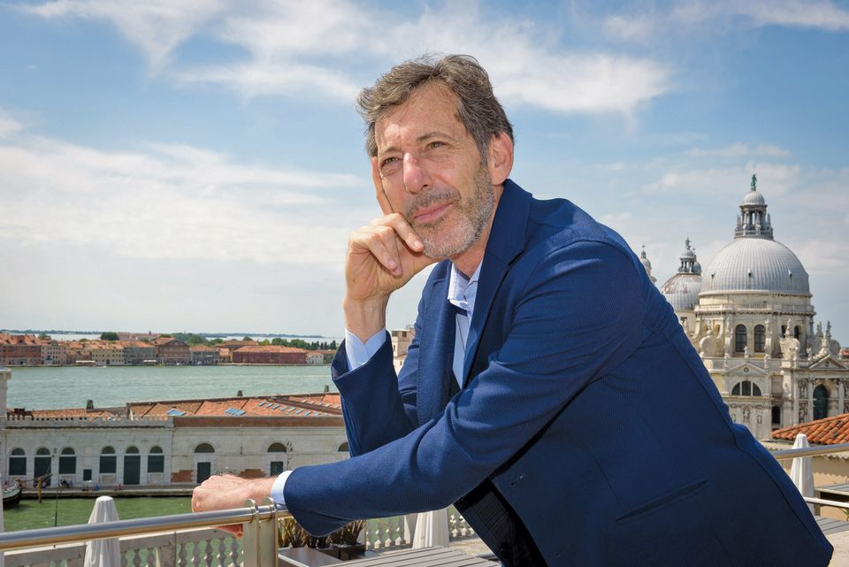 The Hayward Gallery director Ralph Rugoff will organise the 58th Venice Biennale