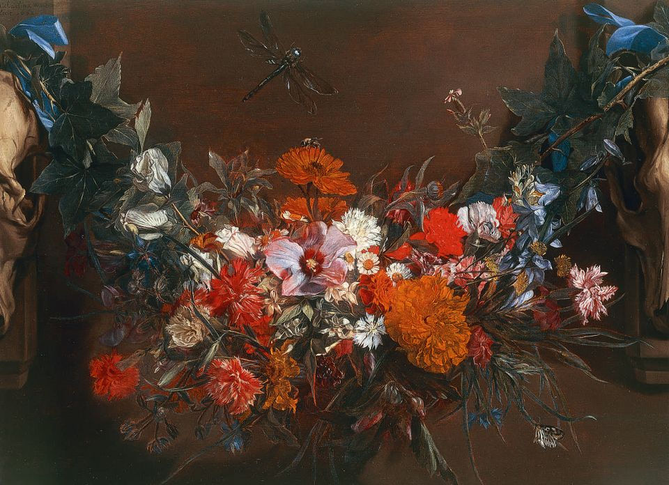 A floral still life by Michaelina Wautier doubled its high estimate and soared to $471,000. The last time the painting changed hands at auction in 1993, it barely fetched $16,000.