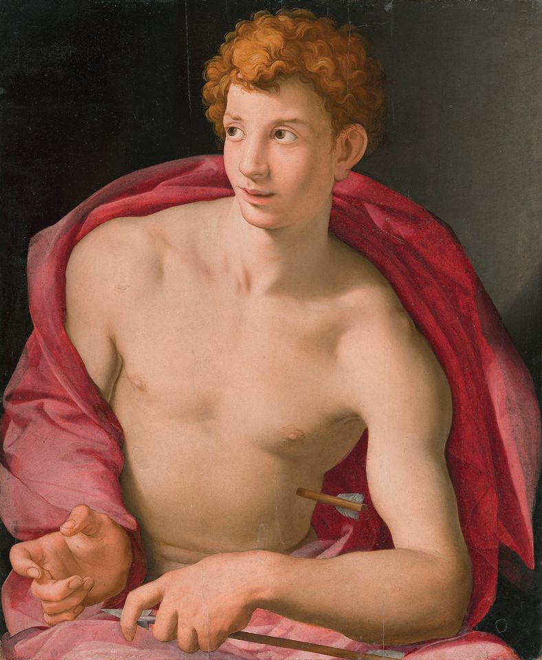 #Menudetoo: naked bodies in the Renaissance explored at the Royal Academy of Arts and in three new publications