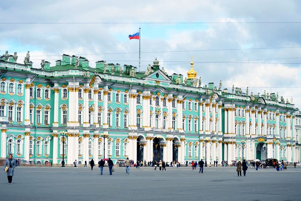 State Hermitage Museum becomes first institution to curate Venice Biennale pavilion