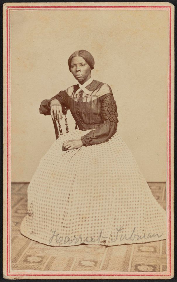 National Museum of African American History and Culture to unveil rediscovered Harriet Tubman photo