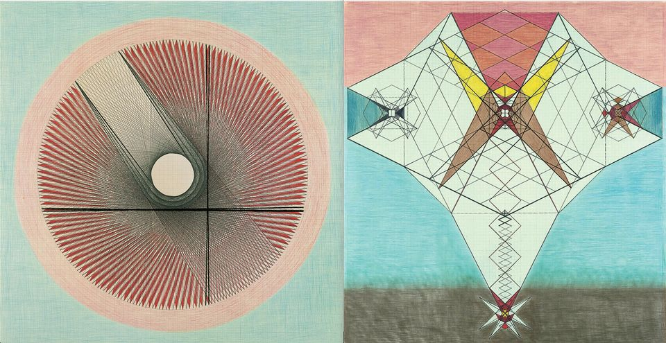 Three exhibitions to see in London this weekend