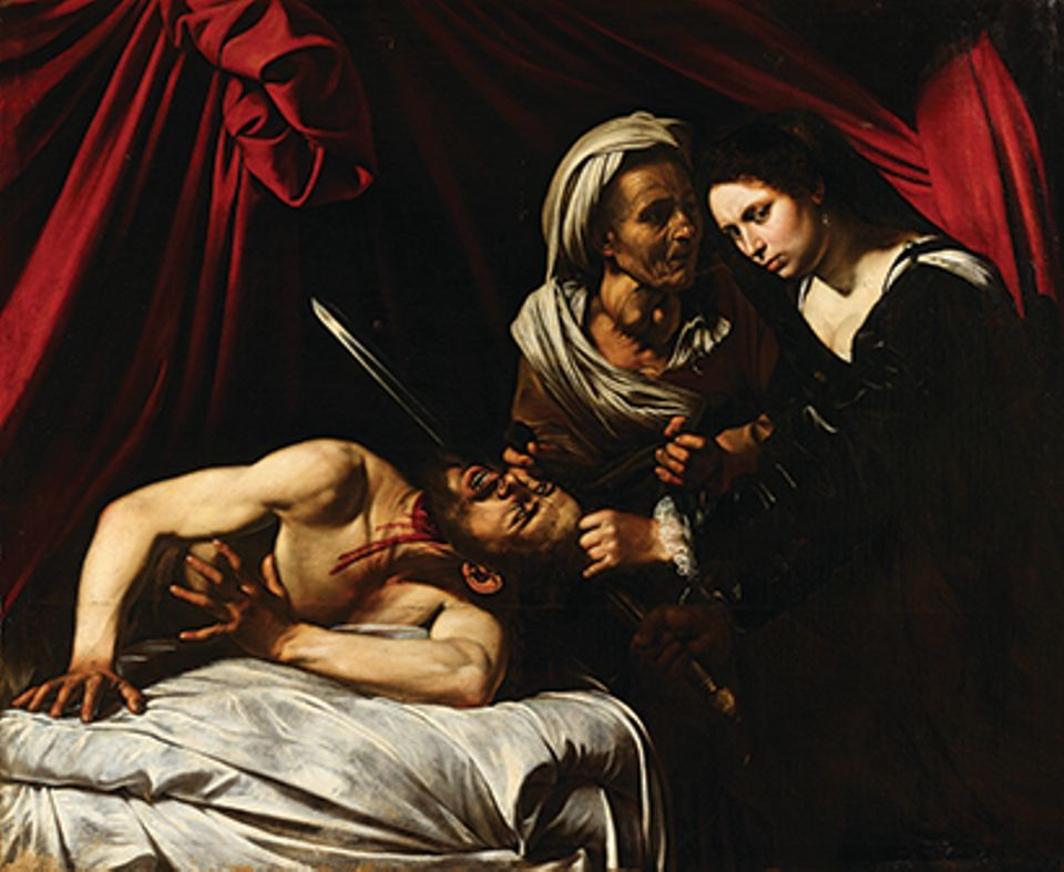 Discovery in a Toulouse attic is no Caravaggio