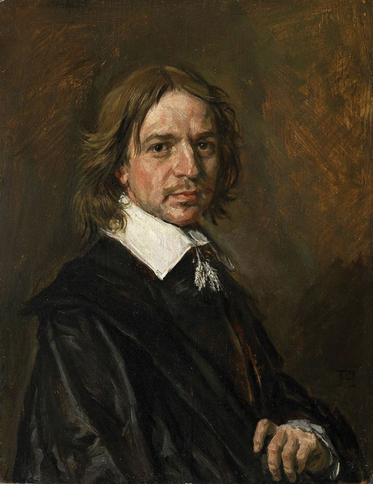 Court case over 'modern forgery' Frans Hals concludes but judgment reserved until summer
