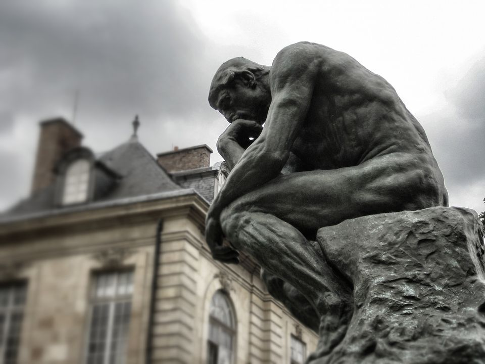 Two art dealers sentenced over 'fake-genuine' Rodin sculptures after 18 year legal battle