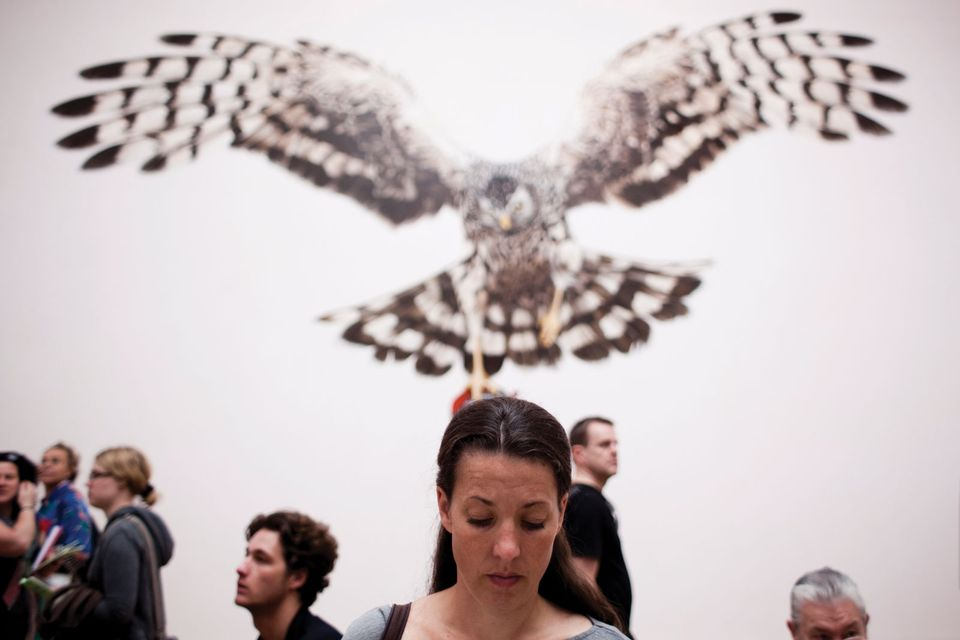 Why is the Venice Biennale still so important?