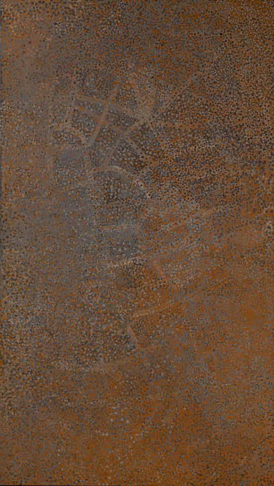 Sotheby's to hold the first major Aboriginal art sale in the US in November
