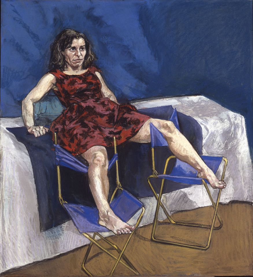 Paula Rego: fantastical beings and where to find them