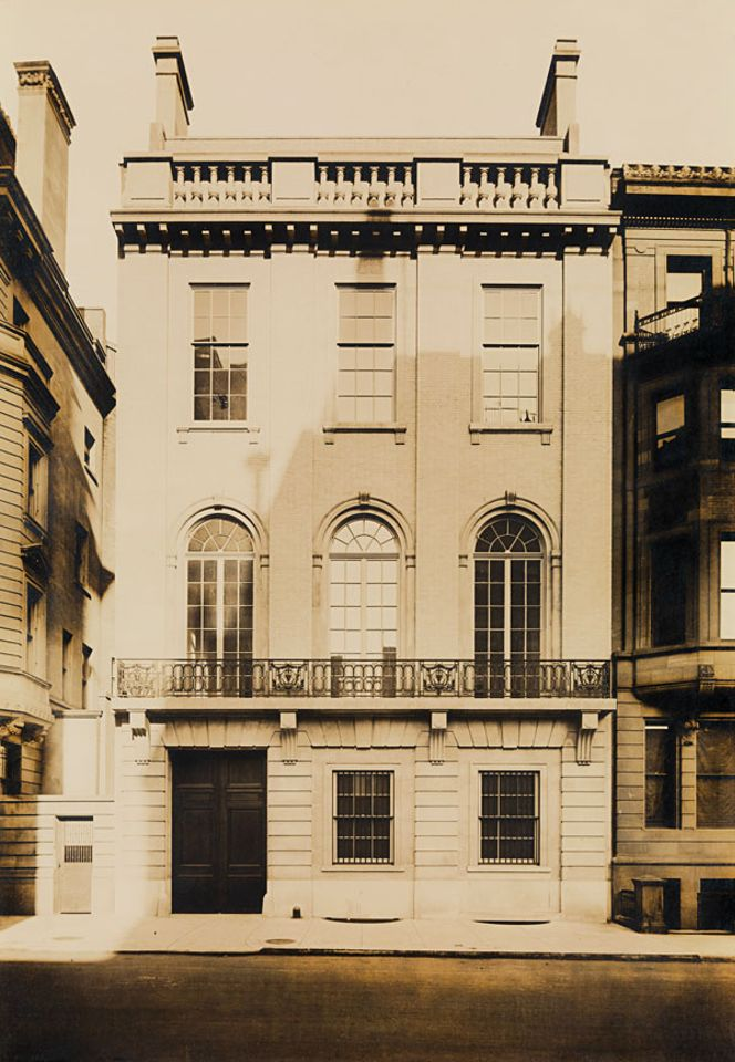 Salon 94 gallery is moving to a huge property on Manhattan's Upper East Side