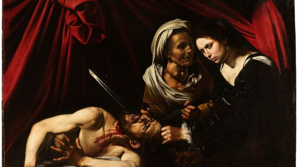 Rejected by the Louvre, 'lost' Caravaggio bought in private sale is destined for 'important museum'