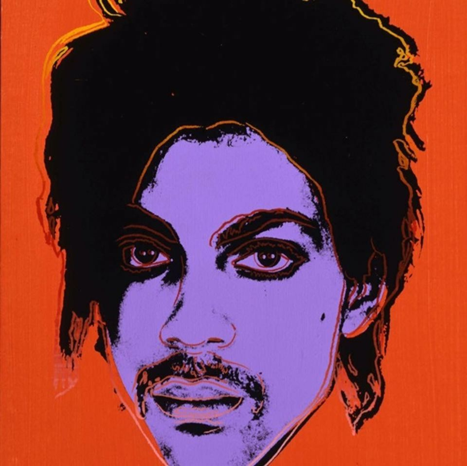Warhol's Prince series ruled fair use by a New York judge in contested copyright case