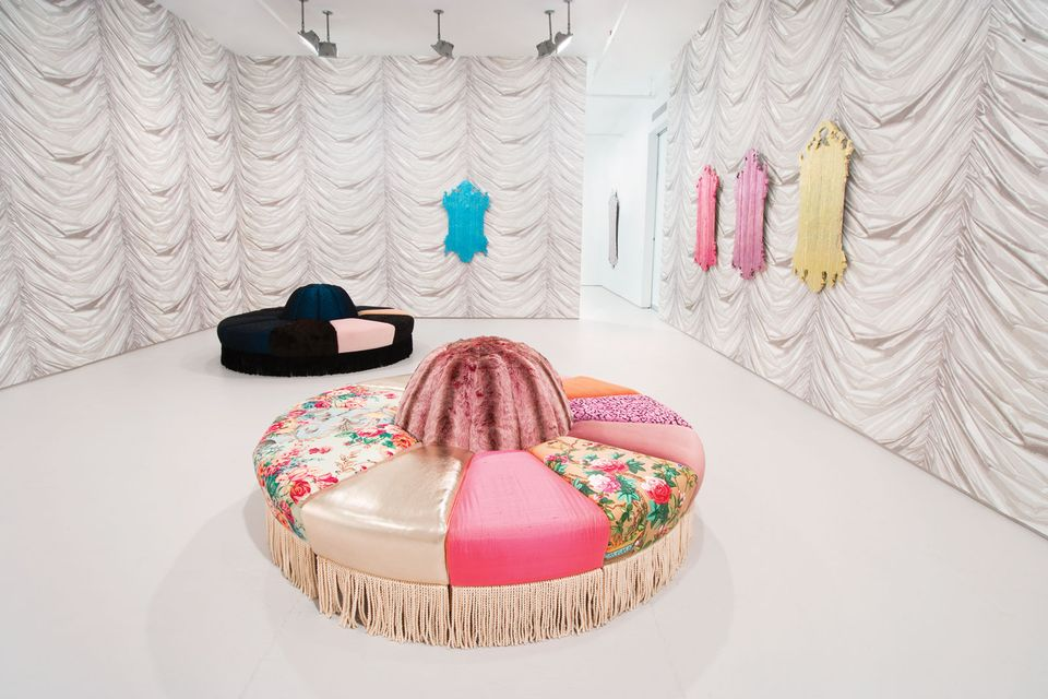 'Less is a Bore': ICA, Boston takes Maximalism to the max