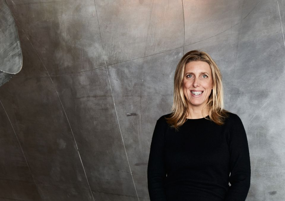 Emma Lavigne lined up as new president of the Palais de Tokyo in Paris