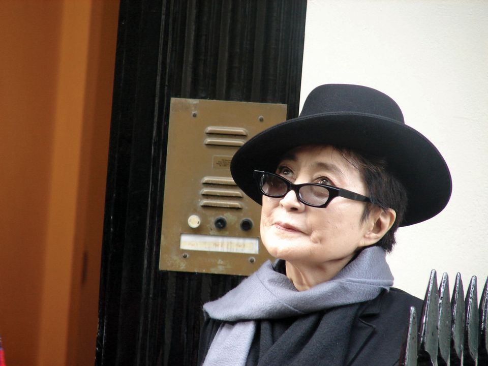 Just a 'well-known celebrity': Australian tourism chief doubted Yoko Ono's ability to draw crowds