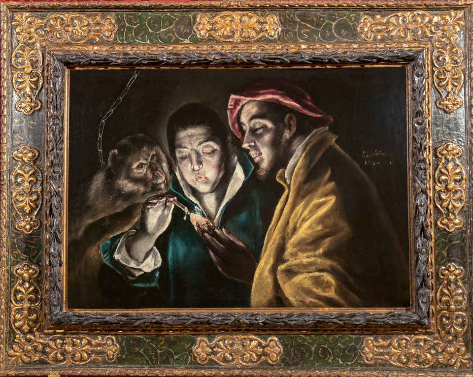 Paris exhibition to cast El Greco in new light
