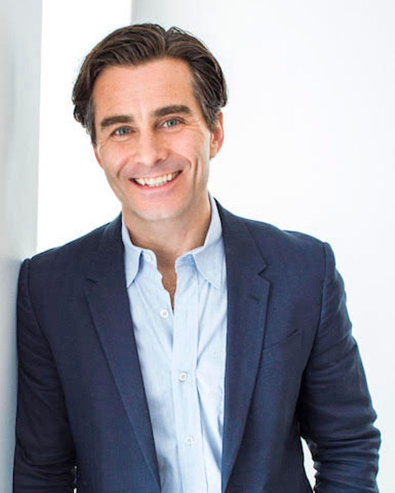 Mark Steib joined Artsy as chief executive in June.