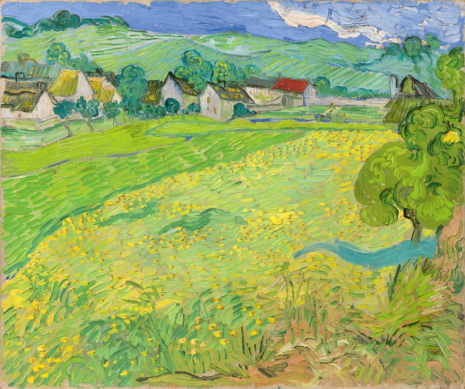 Arles to Tokyo: Van Gogh exhibitions in 2020 that Vincent aficionados won't want to miss