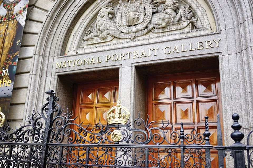 Why was the National Portrait Gallery so secretive about its closure?