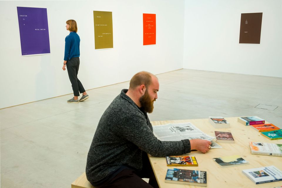 In shock move, all four nominated artists win Turner Prize 2019