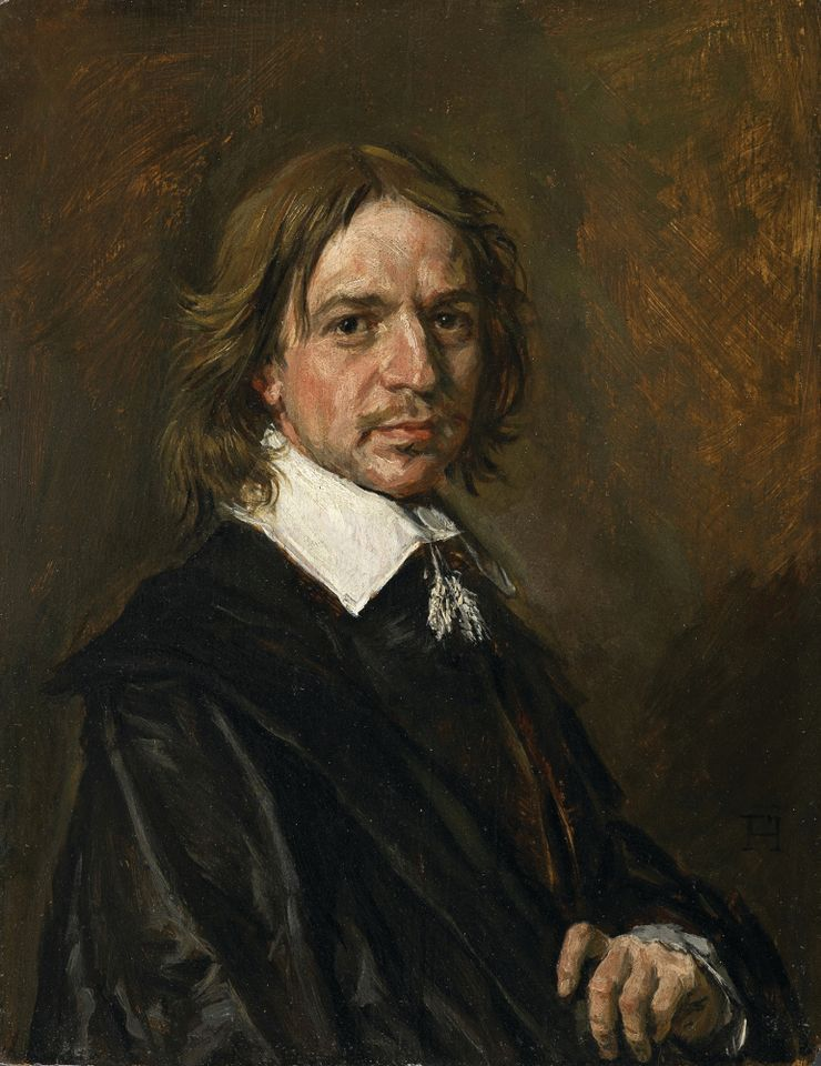 Sotheby's wins case over alleged forged Frans Hals