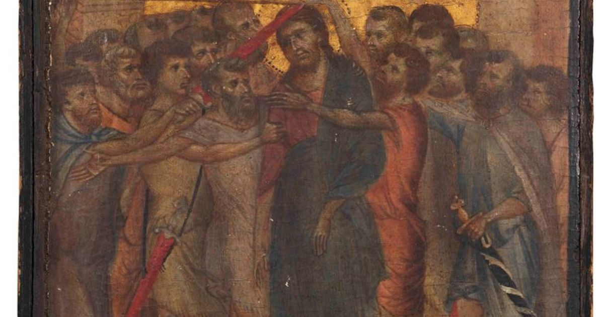 French government has 30 months to find funding for Cimabue kitchen painting