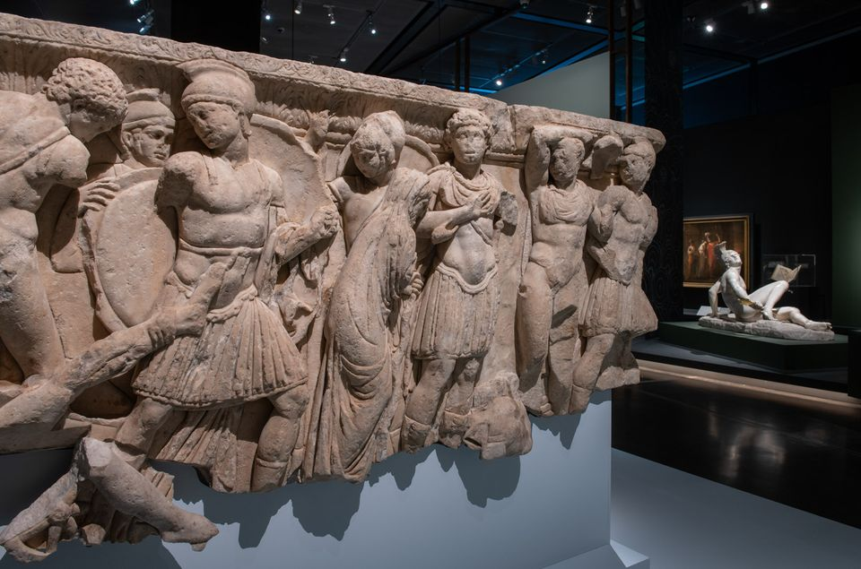 The Big Review: Troy at the British Museum